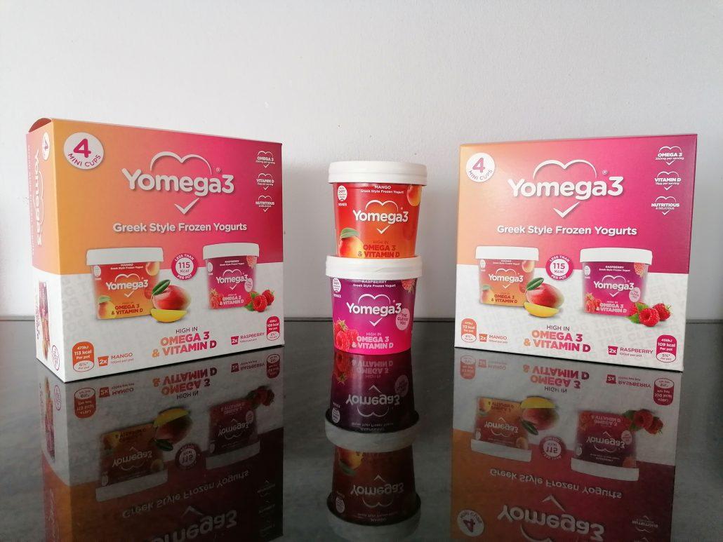 yomega3 - 4pk